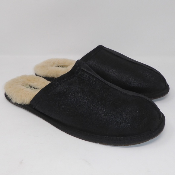 2a589fd0af3 New UGG Pearle Scuff Slippers